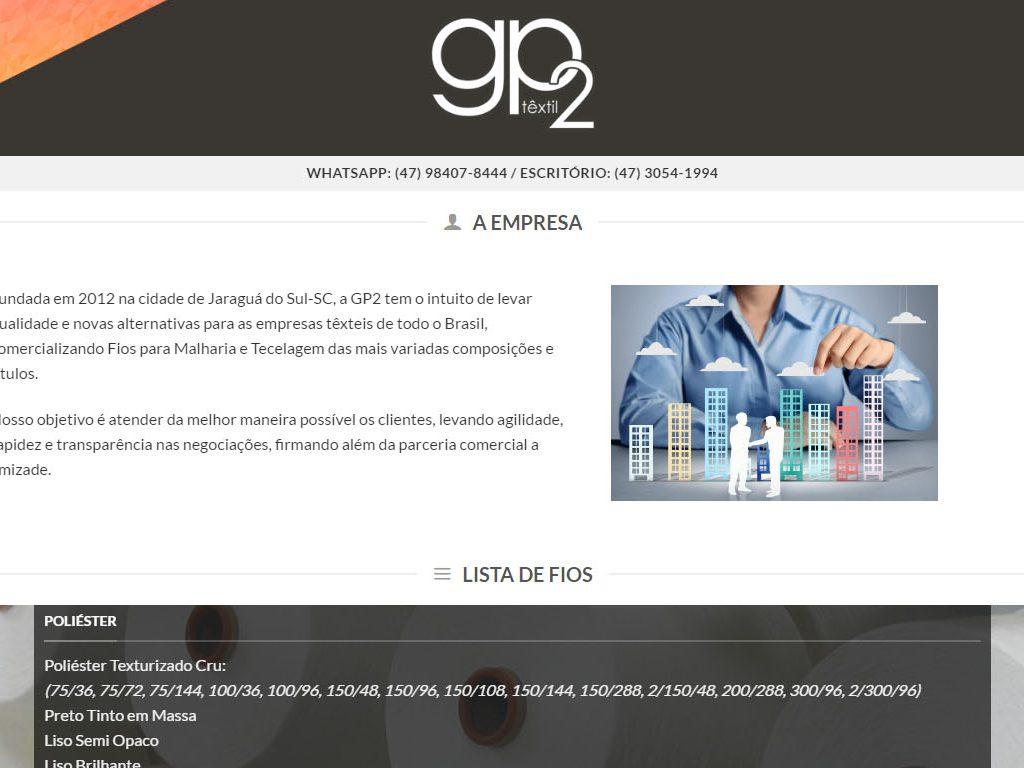 GP2 Têxtil